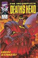 The Incomplete Death's Head (1993) (Comic Book) #4