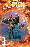 Extraordinary X-Men (2016-2017) (Grapa) #3