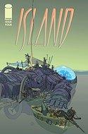 Island (Comic-book) #4