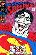 Superman Classic (Spillato) #9