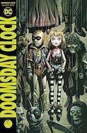 Doomsday Clock (2018-) (Comic-book) #6