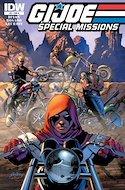 G.I.Joe Special Missions (2013-2014) (Grapa, 24 páginas) #5