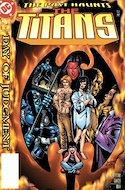 Titans Vol. 1 (1999-2003) (Comic book) #9