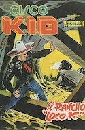Cisco Kid (Grapa) #7