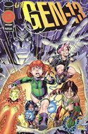 Gen 13 (1997-2002 Variant Cover) (Comic Book) #1.1