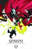 Spawn: Origins Collection (Softcover, 152-160 pages) #1