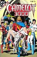 Camelot 3000 (Comic Book) #6