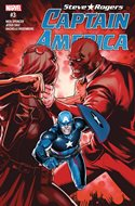 Captain America: Steve Rogers (Comic Book) #3