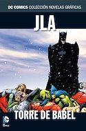 Colección Novelas Gráficas DC Comics (Cartoné) #4
