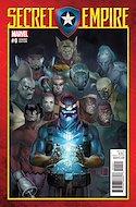 Secret Empire. Variant Covers (Comic-book) #0.2