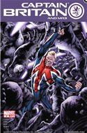 Captain Britain and MI13 (Digital) #8