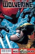 Wolverine (2014-2015) (Grapa) #2