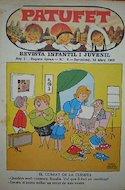 Patufet. Segona època (1968-1973) #8