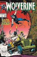Wolverine (1988-2003) (Comic Book) #5