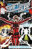 Swiftsure (Comic-book. Blanco y negro.) #1