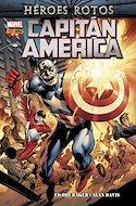 Capitán América vol. 8 (2011-) (Grapa) #19
