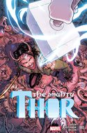 The Mighty Thor (2016-) (Comic-book) #2