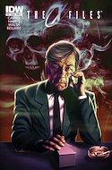 The X-Files: Season 10 (Comic book) #3