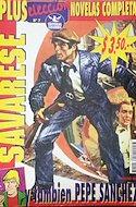Savarese Pluselección (Grapa) #7
