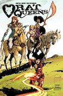 Rat Queens (Comic Book) #8