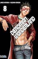 Deadman Wonderland (Rústica con sobrecubierta) #8