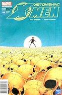 Astonishing X-Men (Grapas) #9