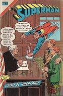Supermán (Grapa. Serie Avestruz) #1