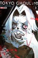 Tokyo Ghoul:re (Rústica) #3