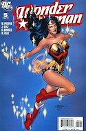 Wonder Woman Vol. 3 (2006-2011) (Comic Book) #5