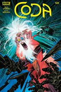 Coda (Comic Book) #6