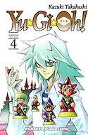 Yu-Gi-Oh! (Rústica con sobrecubierta) #4