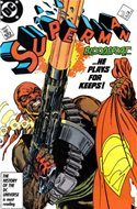 Superman Vol. 2 (1987-2006) (Comic Book) #4