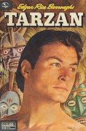 Tarzán (Grapa) #7