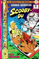 El maravilloso mundo de Hanna Barbera #8