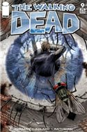 The Walking Dead (Digital) #9