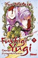Fushigi Yugi. Genbu #7