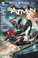 Batman: Nuevo Universo DC (grapa) #7