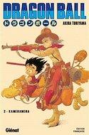 Dragon Ball (Broché 240 pp) #2
