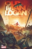 Old Man Logan Vol. 2 (Comic-book) #8