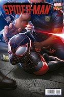 Spider-Man (2016-) (Grapa) #20