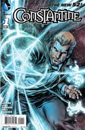 Constantine (2013-2015) (Comic-book) #1