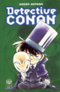 Detective conan (Primera edición) (Rústica, 176 páginas) #8