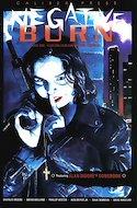 Negative Burn (1993-1997) (Comic Book 24 pp) #9