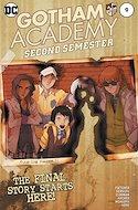 Gotham Academy Second Semester (Comic Book) #9