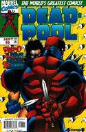 Deadpool Vol. 1 (1997-2002) (Comic Book) #8