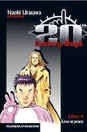 20th Century Boys (2004-2007) (Rústica con sobrecubierta) #4