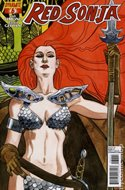 Red Sonja (2013-2015 Variant Cover) (Comic Book) #6