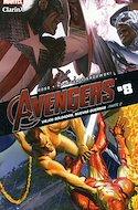 Colección Avengers (Rústica) #8