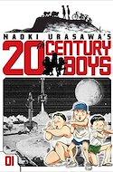 20th Century Boys (Paperback) #1