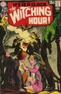 The Witching Hour Vol.1 (Grapa) #6